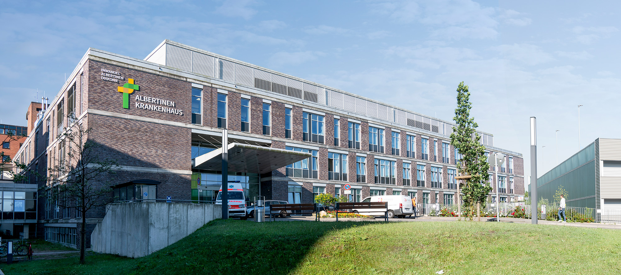 Krankenhaus Albertinen